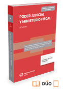 Poder judicial y ministerio fiscal 22ªed duo