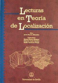 Lecturas en teoria de localizacion