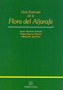 Guia ilustrada flora aljarafe