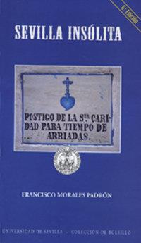 Sevilla insolita