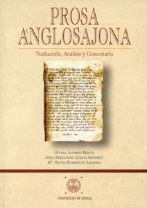 Prosa anglosajona