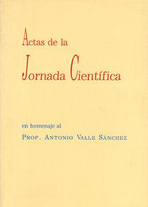 Actas jornada cientifica.prof.valle