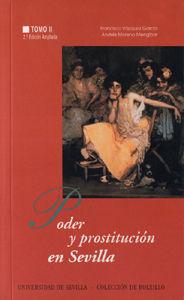 Poder y prostitucion en sevilla: (siglos xiv-xx)