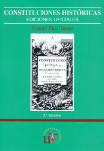 Constituciones historicas 3ªed.