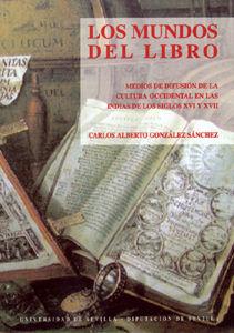 Mundos del libro.,los