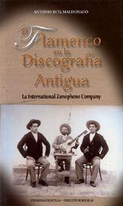 Flamenco en la discografia antigua