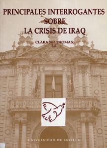 Principales interrogantes crisis iraq