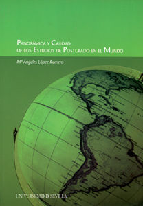 Panoramica y calidad de los estudios de postgrado en el mund
