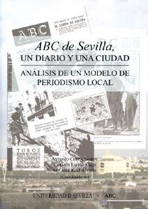 Abc de sevilla un diario y una ciudad