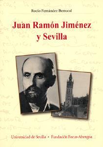 Juan ramon jimenez y sevilla