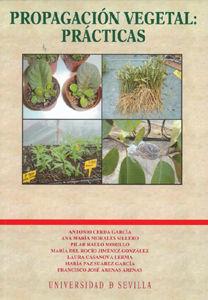 Propagacion vegetal. practicas