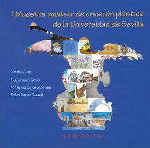 I muestra amateur creacion plastica universidad de sevilla