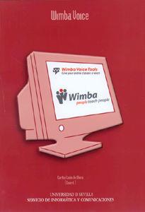 Wimba voice