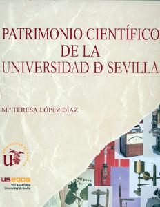 Patrimonio cientifico universidad de sevilla