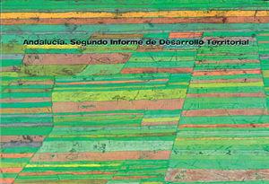 Andalucia segundo informe desarrollo territorial