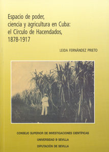 Espacio de poder, ciencia y agricultura en cuba: el circulo