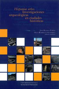 Hispaniae urbes