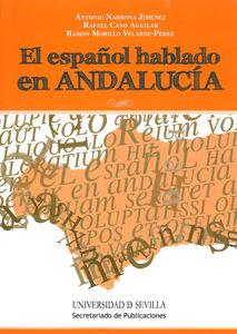 Español hablado en andalucia,el