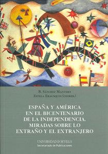 España y america en el bicentenario de la independencia