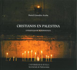 Cristianos en palestina