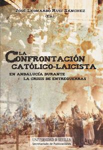 Confontracion catolico laicista en andalucia