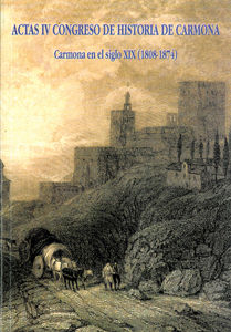 Carmona en el siglo xix (1808-1874)