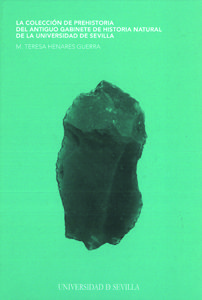 Coleccion prehistoria antiguo gabinete historia