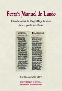 Ferran manuel de lando