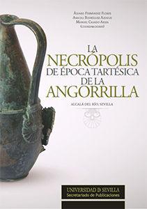 Necropolis de epoca tartesica de la angorrilla,la