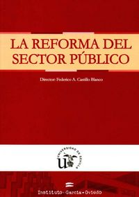 Reforma del sector publico,la
