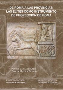 De roma a las provincias las elites como instrumento de pro