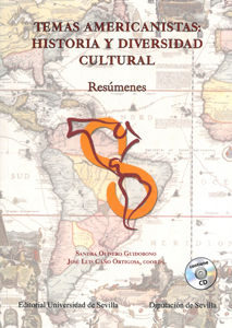 Temas americanistas historia y diversidad cultural