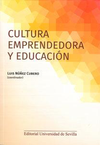 Cultura emprendedora y educacion