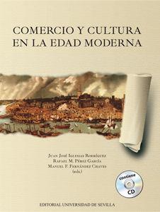 Comercio y cultura en la edad moderna