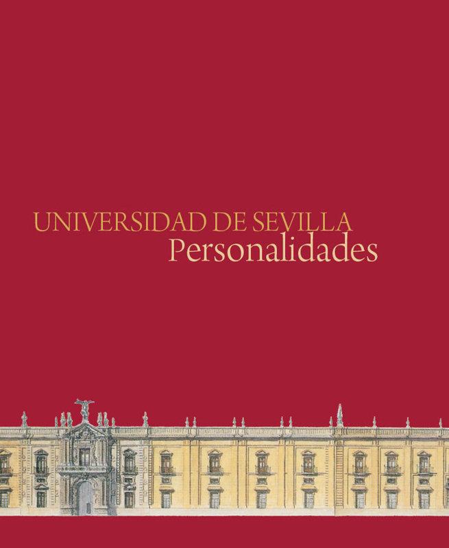 Universidad de sevilla personalidades