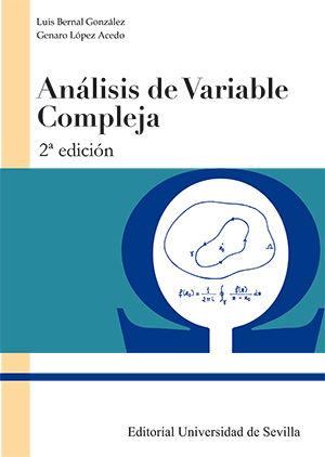 Analisis de variable compleja