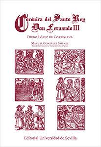Cronica del santo rey don fernando iii
