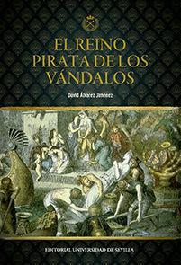 Reino pirata de los vandalos,el