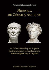 Hispalis de cesar a augusto
