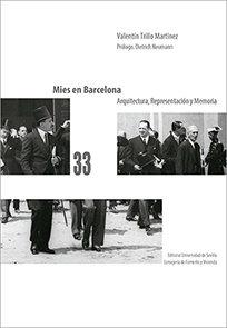 Mies en barcelona