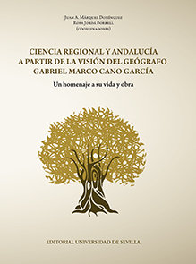 Ciencia regional y andalucia a partir de la vision del geogr