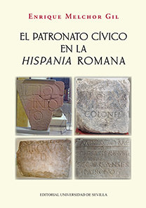 Patronato civico en la hispania romana,el