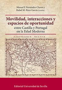 Movilidad interacciones y espacios de oportunidad entre ca
