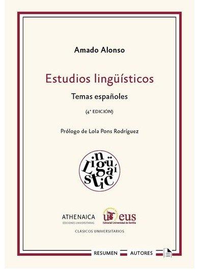 Estudios linguisticos