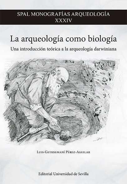 La arqueologia como biologia