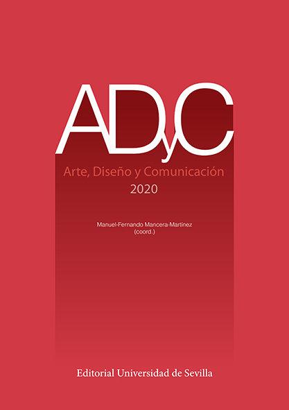 Adyc. arte, diseño y comunicacion (2020)