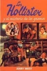 Hollister y el misterio de los gnomos