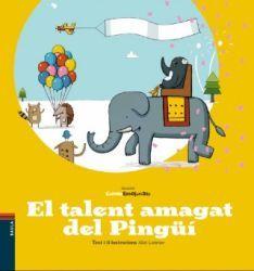 Talent amagat del pingÜi,el
