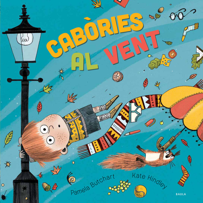 Cabories al vent catalan