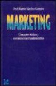 Marketing conceptos basicos
